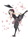 プリンセス・プリンシパル【ちせ】 #309972