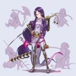 Fate/stay night,Fate/Grand Order【源頼光】 #318125