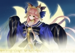 Fate/EXTRA,Fate/Grand Order,Fate/stay night【キャスター(Fate/EXTRA)】こうましろ #316476