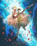 Fate/stay night,Fate/EXTRA Last Encore【岸波白野,セイバー・ブライド,セイバー(Fate/EXTRA)】 #316550