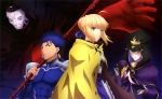 Fate/stay night Heaven's Feel【キャスター,ランサー,セイバー,真アサシン】 #317317