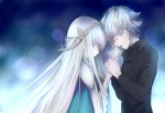 Fate/stay night,Fate/Grand Order【アナスタシア・ニコラエヴナ・ロマノヴァ(Fate/Grand Order),カドック・ゼムルプス】 #320698