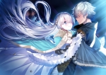 Fate/stay night,Fate/Grand Order【アナスタシア・ニコラエヴナ・ロマノヴァ(Fate/Grand Order),カドック・ゼムルプス】 #320760