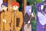 Fate/stay night,衛宮さんちの今日のごはん【アサシン,キャスター,衛宮士郎,柳洞一成】 #319869