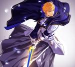 Fate/stay night,Fate/Prototype 蒼銀のフラグメンツ,Fate/Grand Order【セイバー(Fate/Prototype)】 #319874