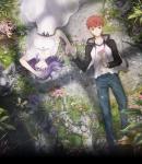 Fate/stay night,Fate/stay night Heaven's Feel【衛宮士郎,間桐桜】 #320514