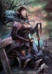 Fate/stay night,Fate/Grand Order【セミラミス】 #322221