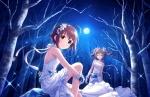THE iDOLM@STER シンデレラガールズ STARLIGHT STAGE【神崎蘭子,脇山珠美】杏仁豆腐 #322044