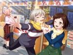 BanG Dream!【上原ひまり,羽沢つぐみ,青葉モカ】 #326032