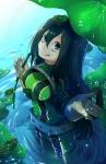 僕のヒーローアカデミア【蛙吹梅雨】 #326138