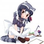 けものフレンズ【アライグマ】 #329362