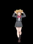 少女☆歌劇 レヴュースタァライト【大場なな】 #329683