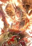 Fate/stay night,Fate/Grand Order【茨木童子(Fate/Grand Order)】 #335238