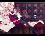 Fate/stay night,Fate/Grand Order【エレシュキガル,イシュタル】 #337230