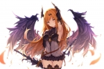 神撃のバハムート,Shadowverse【オリヴィエ】 #336910
