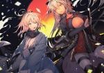 Fate/Grand Order,Fate/stay night【魔神セイバー,桜セイバー】 #340896