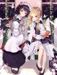 Fate/stay night,Fate/Grand Order【葛飾北斎,アビゲイル・ウィリアムズ】 #343248