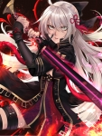 Fate/stay night,Fate/Grand Order【魔神セイバー】 #343307