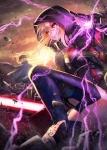 Fate/stay night,Fate/Grand Order【ヒロインX,ヒロインXオルタ】 #345293