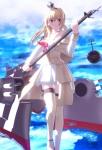 艦隊これくしょん -艦これ-【Warspite】 #347642