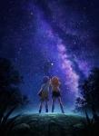 恋する小惑星【木ノ幡みら,真中あお】 #348106