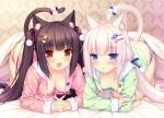 ネコぱら【ショコラ(ネコぱら),バニラ】 #349561