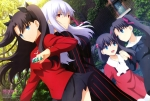 Fate/stay night Heaven's Feel【間桐桜,遠坂凛】 #351736