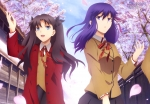 Fate/stay night Heaven's Feel【間桐桜,遠坂凛】 #351737