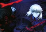 Fate/stay night Heaven's Feel【真アサシン,バーサーカー,セイバーオルタ】 #352530
