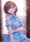 THE IDOLM@STER SHINY COLORS【樋口円】 #354768