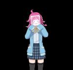 ラブライブ!虹ヶ咲学園スクールアイドル同好会【天王寺璃奈】 #357663
