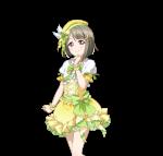 ラブライブ!虹ヶ咲学園スクールアイドル同好会【中須かすみ】 #357675