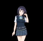 ラブライブ!虹ヶ咲学園スクールアイドル同好会【朝香果林】 #357658