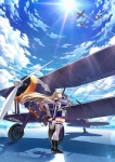 戦翼のシグルドリーヴァ【クラウディア・ブラフォード】 #356518