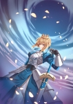 Fate/stay night,Fate/Grand Order【セイバー】 #358192