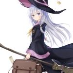 魔女の旅々【イレイナ】 #359704