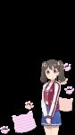 ハイスクール・フリート【知床鈴】 #360080