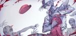 はたらく細胞【白血球,赤血球】 #362492