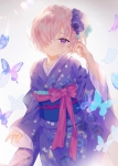 Fate/Grand Order,Fate/stay night【マシュ・キリエライト】 #365442