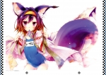ノーゲーム・ノーライフ【初瀬いづな】 #369965