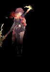 SCARLET NEXUS【ハナビ・イチジョウ】 #370375