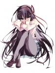 魔法少女まどか☆マギカ【暁美ほむら】 #373470